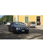 Auto per Cerimonie _ Chris Car Rent Guspini
